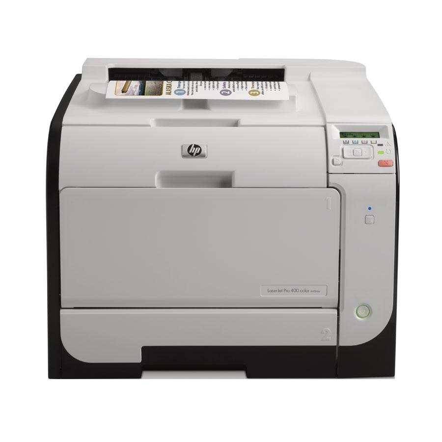 HP Color LaserJet Pro M451dw