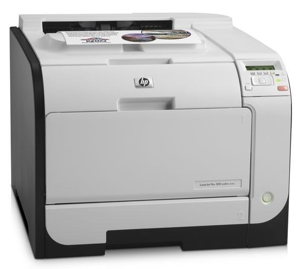 HP Color LaserJet Pro MFP M351a
