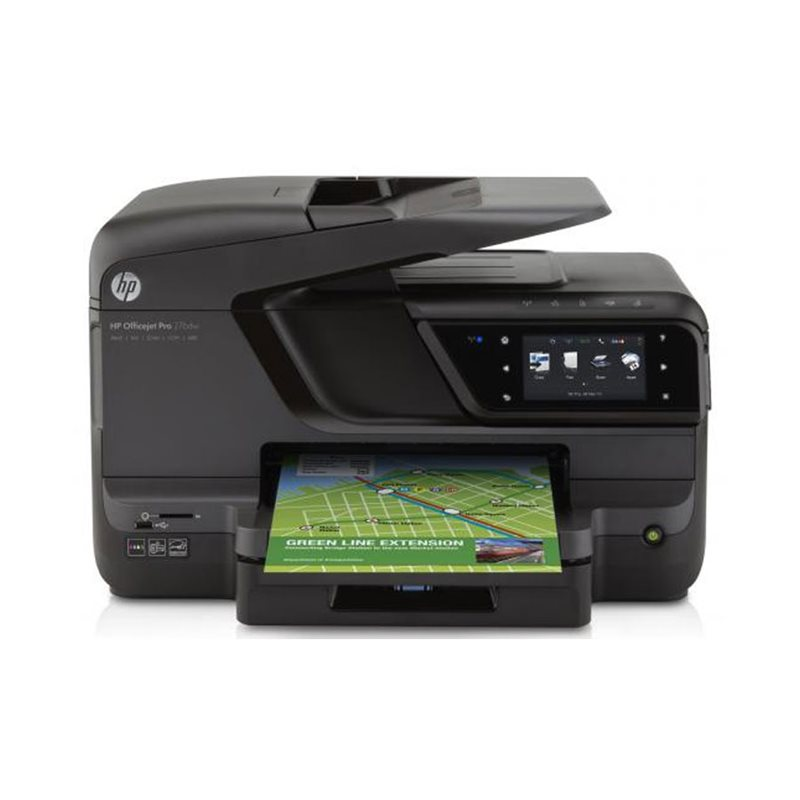 HP Color OfficeJet Pro MFP 276dw