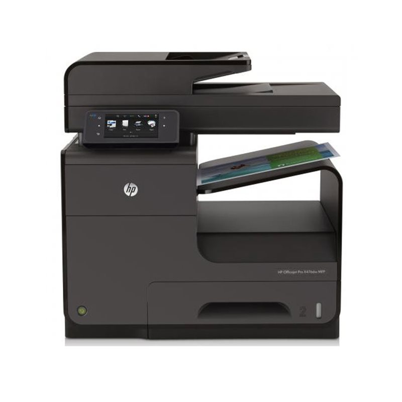 HP Color OfficeJet Pro MFP X476dw