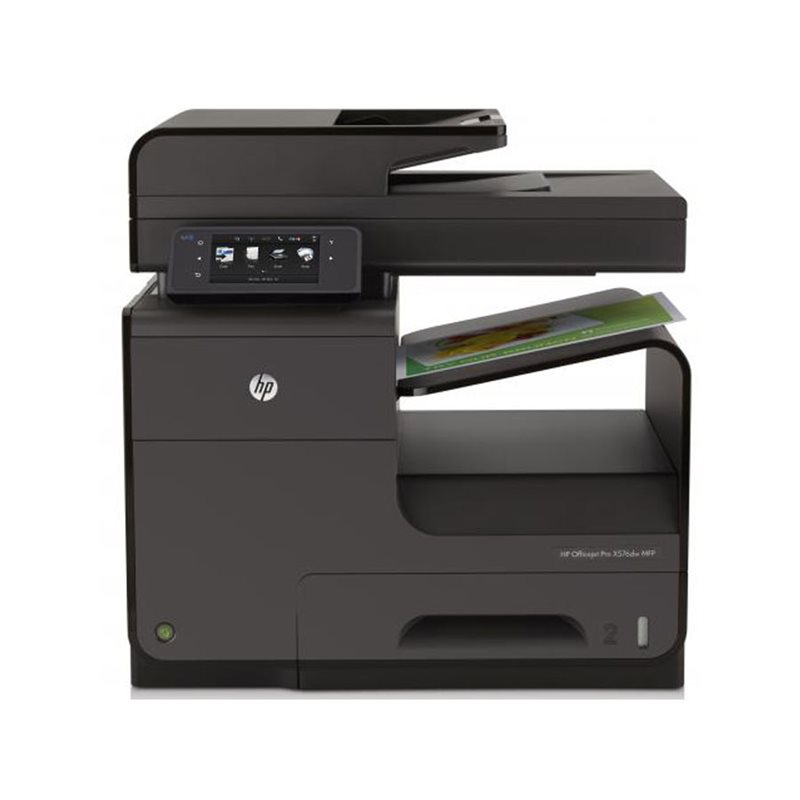 HP Color OfficeJet Pro MFP X576dw