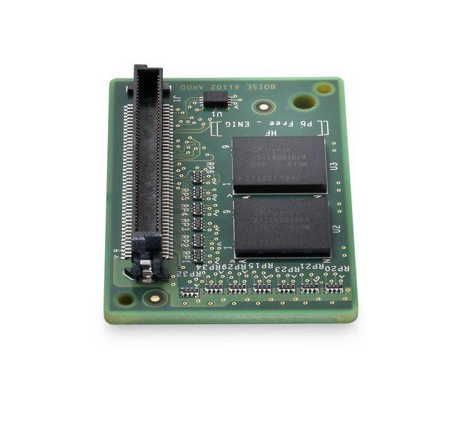 HP DDR3 Speicher 1GB für M604, M605, M606