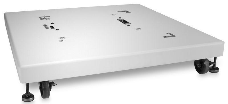 HP Drucker-Unterschrank für M604, M605, M606