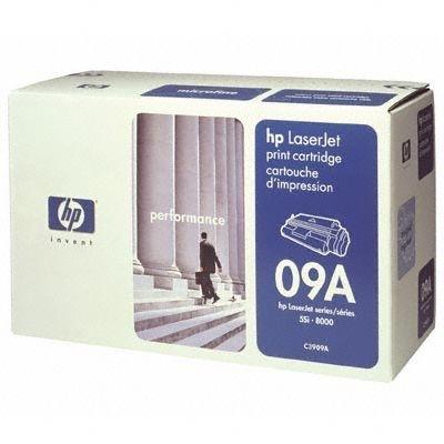 HP Druckkassette  - C3909A -
