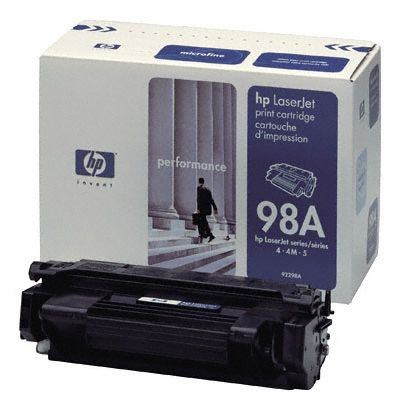 HP Druckkassette für LJ 4/M/Plus/5 - 92298A