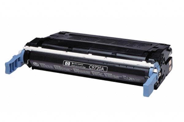 HP Druckkassette Original für LJ 4600  - C9720A