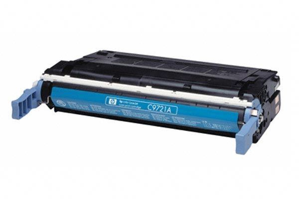 HP Druckkassette Original für LJ 4600  - C9721A