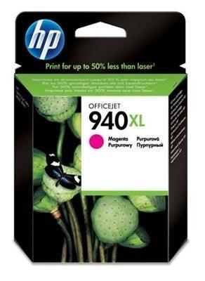 HP Druckpatrone Nr. 940XL magenta für OJ Pro 8000