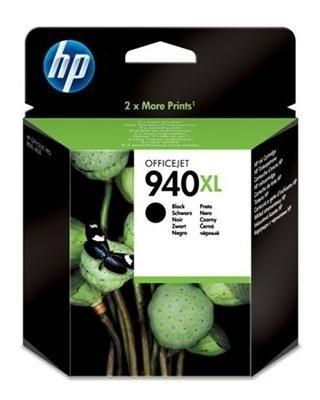 HP Druckpatrone Nr. 940XL schwarz für OJ Pro 8000