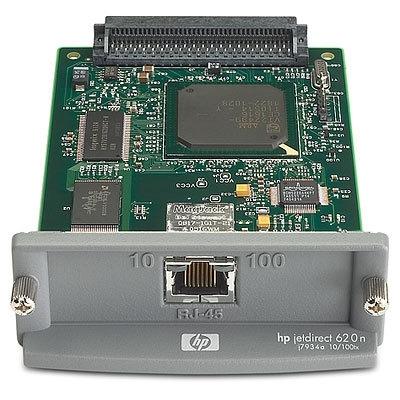 HP Jetdirect 620N EIO interner Printserver
