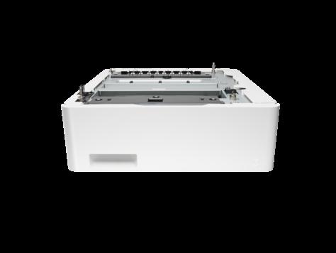 HP LaserJet-550-Blatt-Zufuhrfach