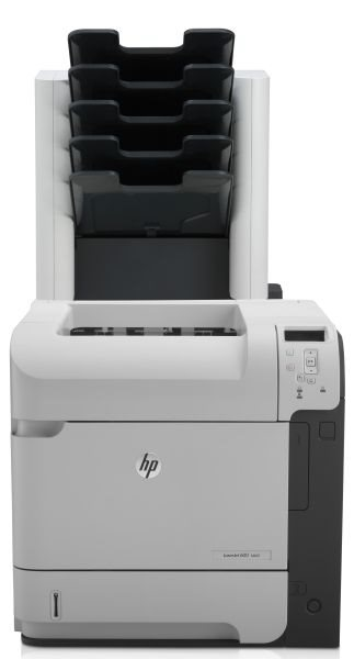 HP LaserJet Enterprise 600 M601m