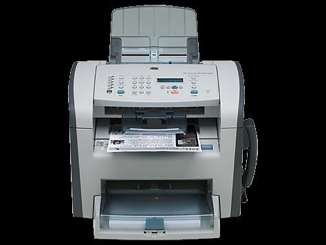 HP LaserJet MFP M1319f