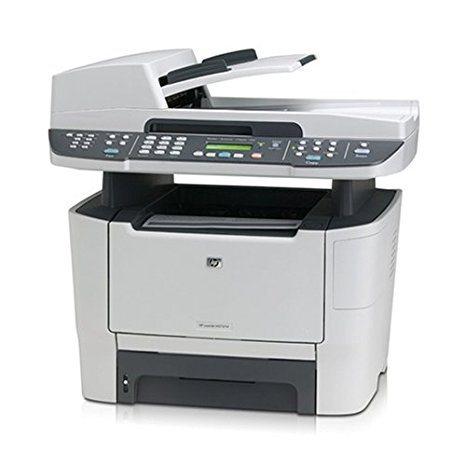 HP LaserJet MFP M2727nf