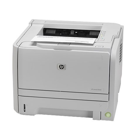 HP LaserJet P2035n
