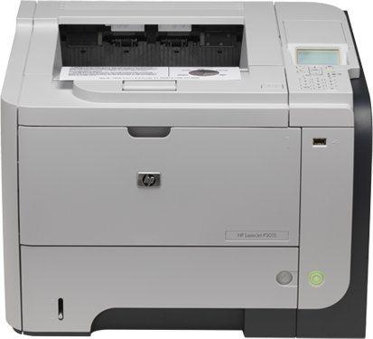 HP LaserJet P3015n