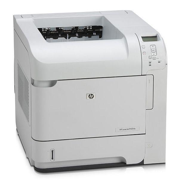 HP LaserJet P4014nw