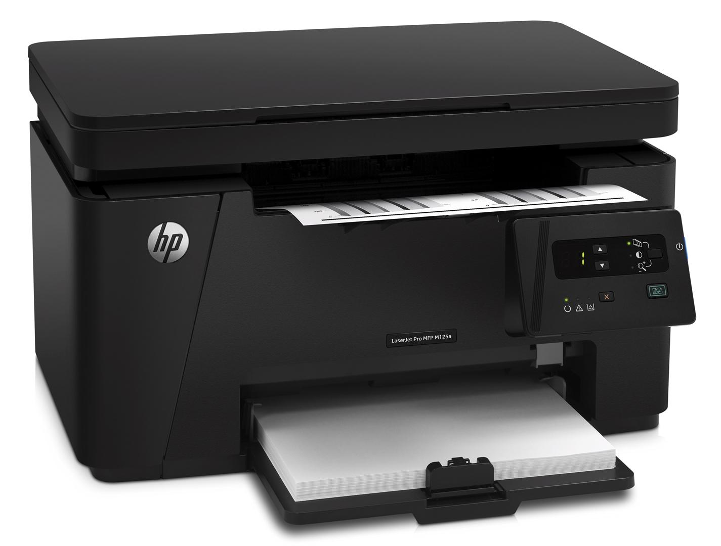 Драйверы для HP LaserJet Pro M125ra - Driver.ru