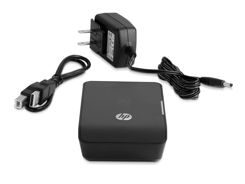 HP NFC/Wireless 1200w Printserver Adapter