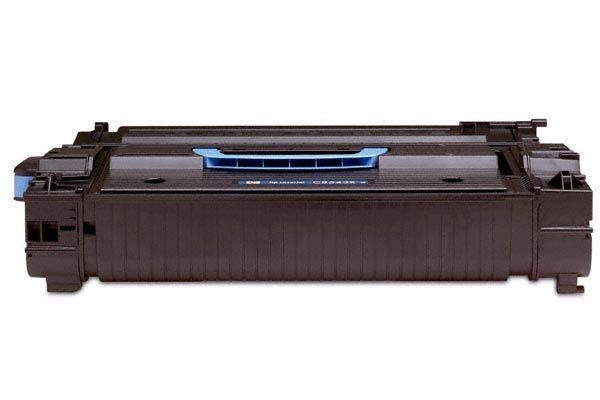 HP Original - Contract Toner schwarz -  C8543JC