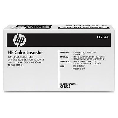 HP original Resttonerbehälter - CE254A