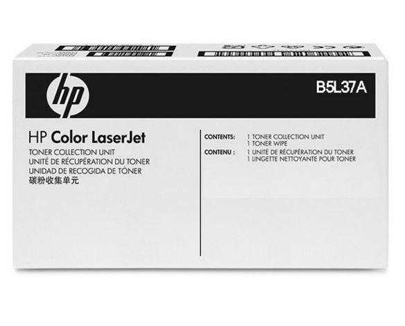 HP Resttonerbehälter, B5L37A
