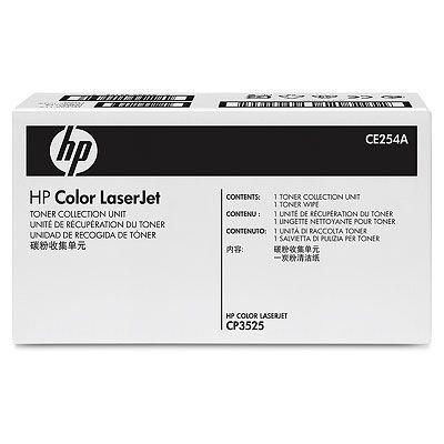 HP Resttonerbehälter für CM3530, CE254A
