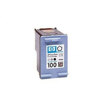 HP Tintenpatrone Nr. 100 grau - C9368E