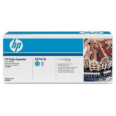 HP Toner cyan für CP5225, CE741A