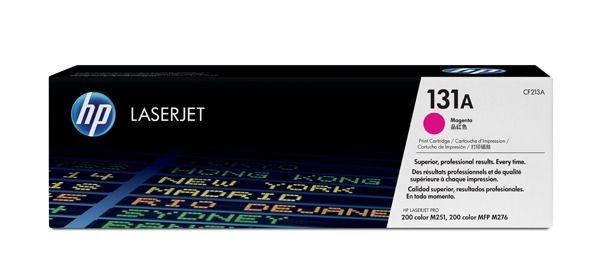 HP Toner magenta 131A, CF213A