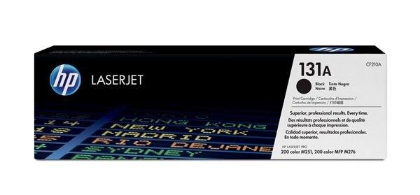 HP Toner schwarz 131A, CF210A