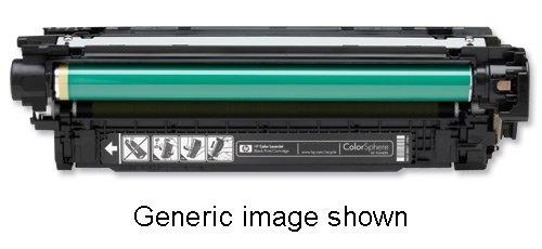 HP Toner schwarz HC für LJ9059, CE266C