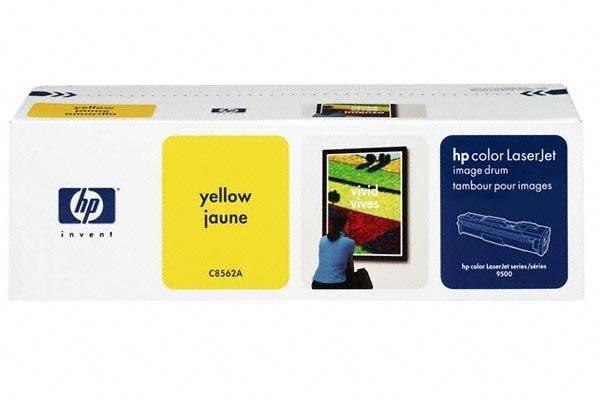 HP Trommel für Color Laserjet 9500, yellow