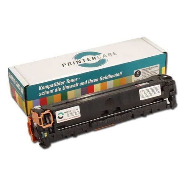 PrinterCare Toner schwarz - PC-CLJCP1215-BK