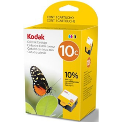 Kodak Tintenpatrone farbig, 10C, 3949930