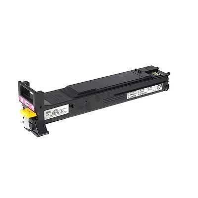 Konica Minolta 4650, Toner Magenta (4K), A0DK351