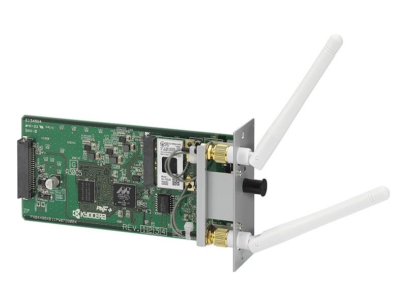 Kyocera IB-51 - Druckserver - WLAN Einbaukarte