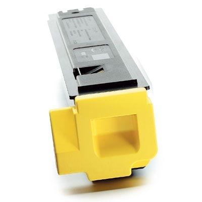 Kyocera-Mita Toner gelb, TK-810Y