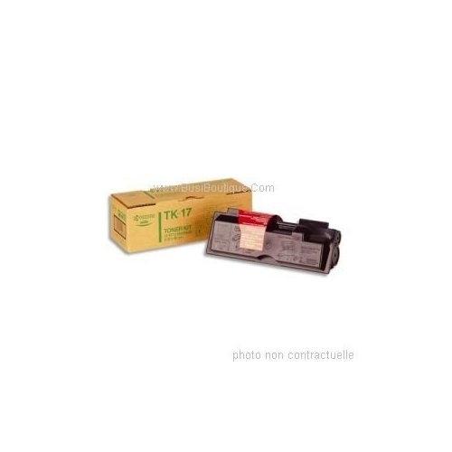 Kyocera-Mita Toner schwarz, 37077010