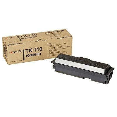 Kyocera-Mita Toner schwarz HC, TK-110