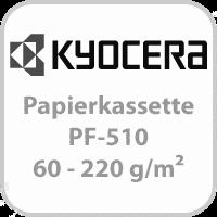 KYOCERA Papierkassette PF510