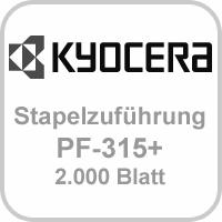 KYOCERA Papierzuführung PF315+ - 1203KF0KL1