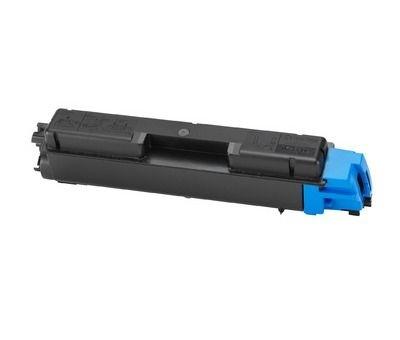 Kyocera Toner cyan für FS-C2026MFP, TK-590C