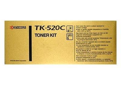 Kyocera Toner cyan für FS-C5015N
