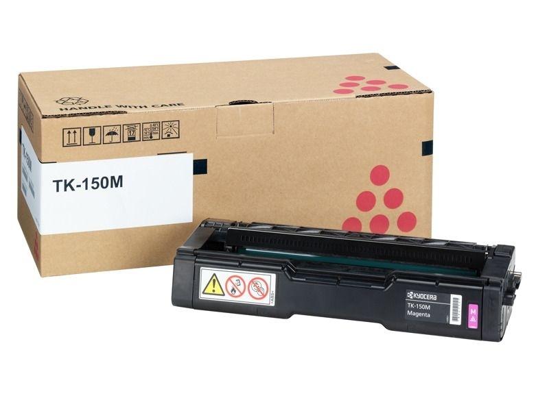 Kyocera Toner Kit magenta für FS-C1020MFP, TK-150M