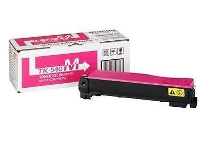 Kyocera Toner-Kit magenta für FS-C5100DN, TK-540M