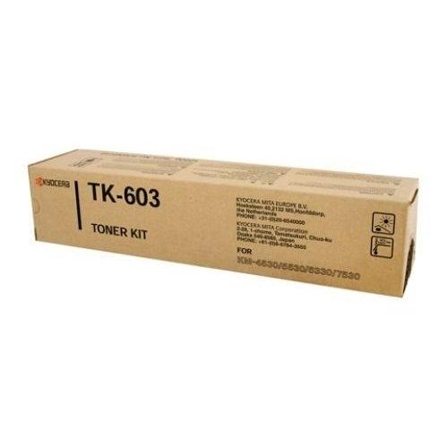 Kyocera Toner-Kit TK-603 für KM-4530/5530