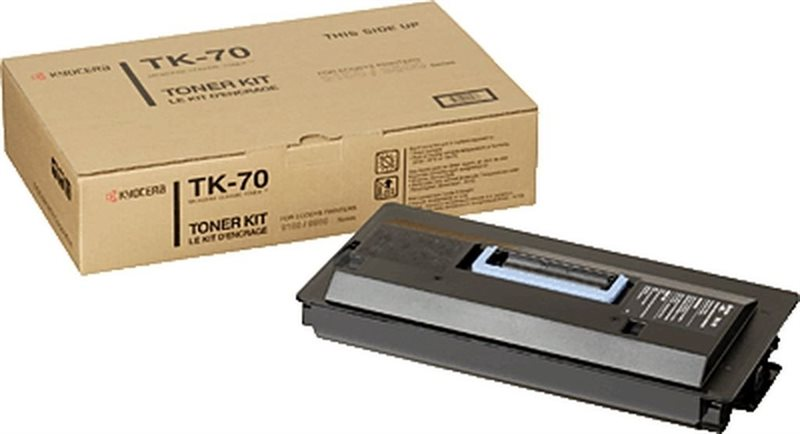 Kyocera Toner Original für FS-9100 TK-70