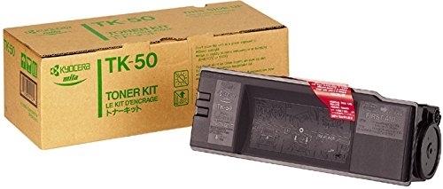 Kyocera Toner Original für FS-1900 TK-50H