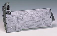 Kyocera Toner Original für FS400  TK-11, schwarz